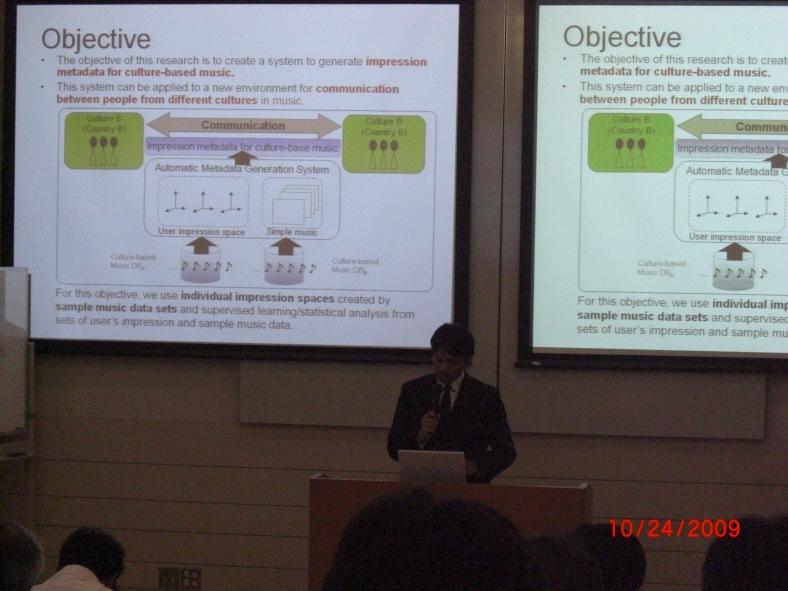 Mid Term presentation